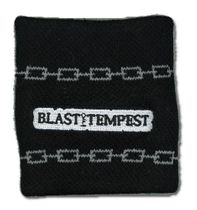 Blast Of Tempest - Chain Wristband Pre-Order