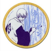 Bleach Gin Dull Patch Pre-Order