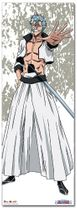 Bleach Grimmjow Oversize Wall Scroll Pre-Order