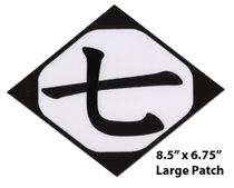 Bleach Group 7 Large Patch Pre-Order