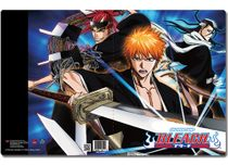 Bleach Group Pocket File Folder Pre-Order