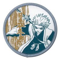 Bleach Hitsugaya Dull Patch Pre-Order