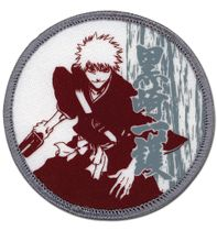 Bleach Ichigo Dull Patch Pre-Order