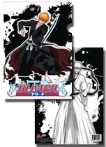 Bleach Ichigo & Hollow Ichigo File Folder RETIRED