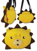 Bleach - Kon Head Plush Bag Pre-Order
