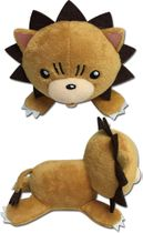 Bleach - Kon Prone Posture Plush 4'' Pre-Order