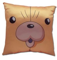 Bleach - Konface Square Pillow Pre-Order