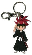 Bleach Renji Sd Pvc Keychain RETIRED