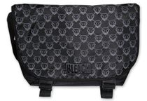 Bleach Shinigami Pattern Messenger Bag Pre-Order
