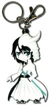 Bleach Ulquiorra Pvc Keychain RETIRED