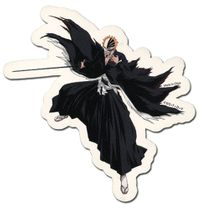Bleach Vizard Ichigo Sticker Pre-Order