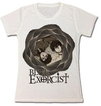Blue Exorcist - Blue Exorcist Jrs Dye Sublimation T-Shirt XXL Pre-Order