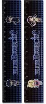 Blue Exorcist Group Lenticular Ruler (5 Pcs/Pack) RETIRED