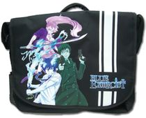 Blue Exorcist Group Messenger Bag Pre-Order