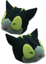 Blue Exorcist Kuro Fleece Cap Pre-Order