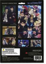 Blue Exorcist Magnet Collection Pre-Order