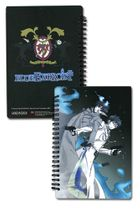 Blue Exorcist Paladin Sprial Notebook Pre-Order