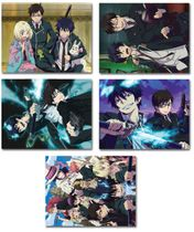 Blue Exorcist Post Card Pre-Order
