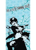 Blue Exorcist Rin And Yukio Towel RETIRED