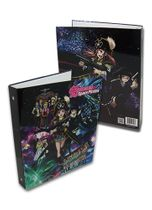 Bodacious Space Pirates Group Binder RETIRED