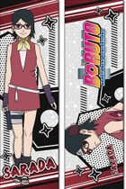 Boruto - Sarada Body Pillow Pre-Order