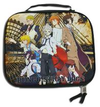 Bungo Stray Dogs - Key Art Lunch Bag Pre-Order