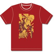 Burst Angel Jo T-Shirt XL Pre-Order