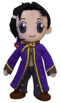 Burst Angel Sei Plush Pre-Order