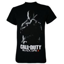 Call of Duty Black Ops Lone Wolf Shirt