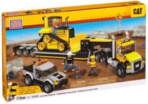 Cat Mega Bloks Heavy-Duty Transporter (CAT)
