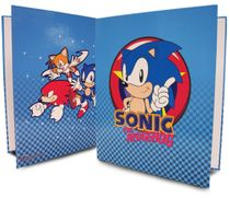 Classic Sonic Group Binder Pre-Order