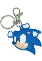 Classic Sonic Pvc Keychain Pre-Order