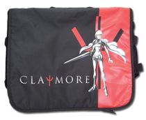 Claymore Clare Messenger Bag RETIRED