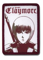 Claymore Clare Patch RETIRED