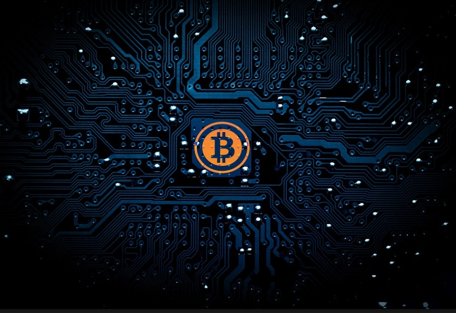 Cryptocurrency is the future of the world including stock markets and grocery shopping.