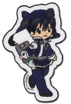 D Gray Man Linally Patch Pre-Order