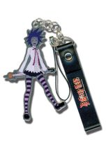 D Gray Man Road Camelot Cell Phone Charm Pre-Order