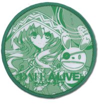 Date A Live - Yoshino Patch Back Order