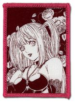 Death Note Misa Patch Pre-Order