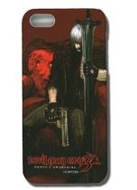 Devil Amy Cry Devil Amy Cry Dante Iphone 5 Case RETIRED