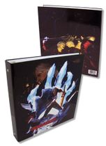Devil May Cry Binder RETIRED