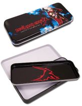 Devil May Cry Dante Tin Pencil Case RETIRED