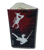Devil May Cry Silhouette Keyholdeer Wallet RETIRED