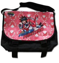 Digimon - Fusion Fighters Messenger Bag RETIRED