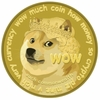 Dogecoin [DOGE] Cryptocurrency Coinclusion