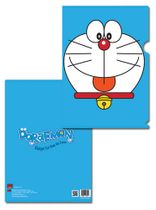 Doraemon - Doraemon Face File Folder Pre-Order