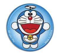 Doraemon - Doraemon Flying Button 1.25'' RETIRED