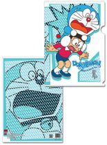 Doraemon - Mouse Scare File Folder Pre-Order