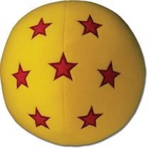 Dragon Ball Z # 7 Plush Pillow Back Order