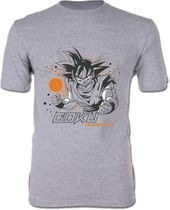 Dragon Ball Z - Goku 01 Men's T-Shirt M Pre-Order